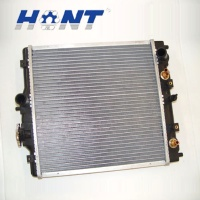 Cens.com Radiator NANYANG AUTOMOBILE & CYCLE GROUP CO., LTD.