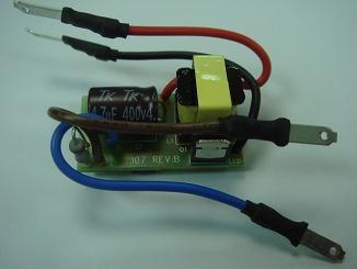 I070 6~9W LED Driver