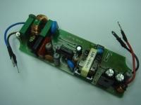 內置式發光二極體LED驅動器