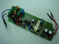 内置式发光二极体LED驱动器