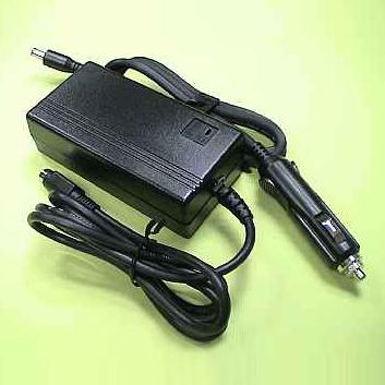 BSD-60-112 12V / 60W car adapter