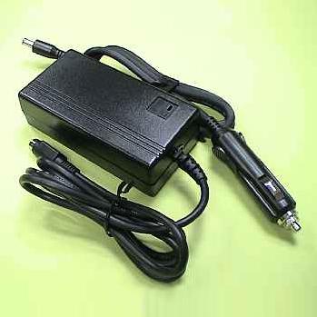 BSD-60-119 19V / 60W car adapter