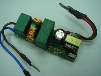 I090球燈泡發光二極體LED驅動器