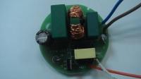 I100球燈泡發光二極體LED驅動器