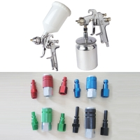 Cens.com Spray Gun & Accessories GREEN POWER TOOLS INDUSTRIAL CO., LTD.