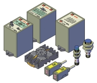 Proximity & Photoelectric Switch Controls
