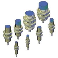 Extended-Range Proximity Switches