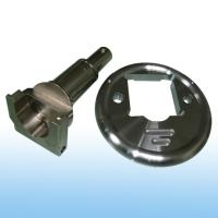 Precision Processed Metallic Parts