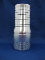 Steel KC nipple, high pressure