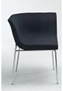 Triangular Foam Chair