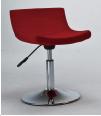 Small, L-type Foam Chair
