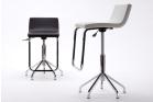 Bar Stool w/Footrest