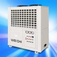 Cens.com Air Cooled Chiller WELL LIH INDUSTRIAL CO., LTD.