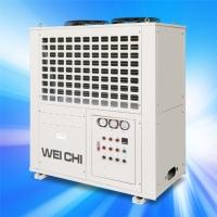 氣冷式冰水機