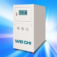 Cens.com Water cooled chiller WELL LIH INDUSTRIAL CO., LTD.