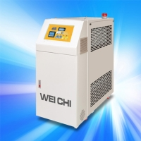 High oil circulation temperature controller