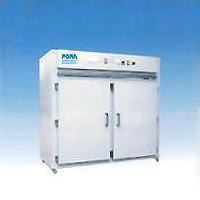 Big size hot air ovens