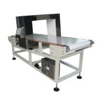 JMO-Z Metal detector conveyor