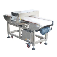 JMO-H Metal detector conveyor