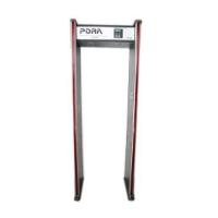 JB-650 Metal detector door