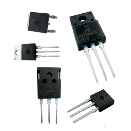 High/Low Side Driver IC