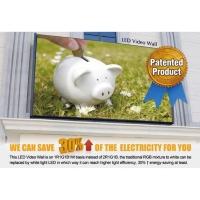 LED節能顯示屏<BR>LED 節能電視牆</BR>
