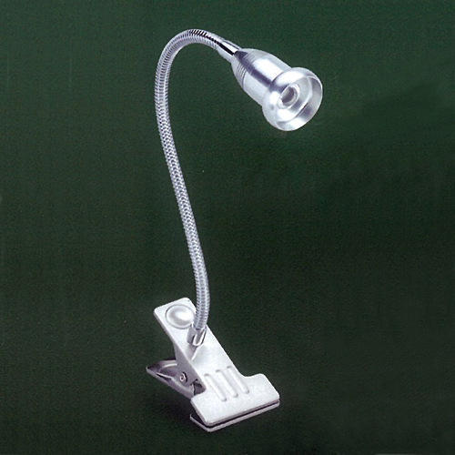 Clipper Lamp (USB connector)
