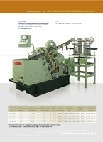 Thread Grinding Machines