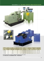 Cens.com Bolt Threading Machines  CHARNG GUEY MACHINERY CO., LTD.