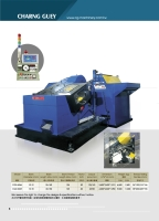 Cens.com Automatic Thread Rolling Machines  CHARNG GUEY MACHINERY CO., LTD.