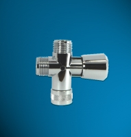 Cens.com 4-Way Diverter Valve RUEY CHIAO ENTERPRISE LTD.