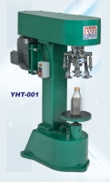 Cens.com Capping Machines YUNG HUNG TAI ENTERPRISE CO., LTD.