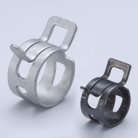 Constant Tension Hose Clamps