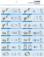 E14 Plastic Lampholder Series