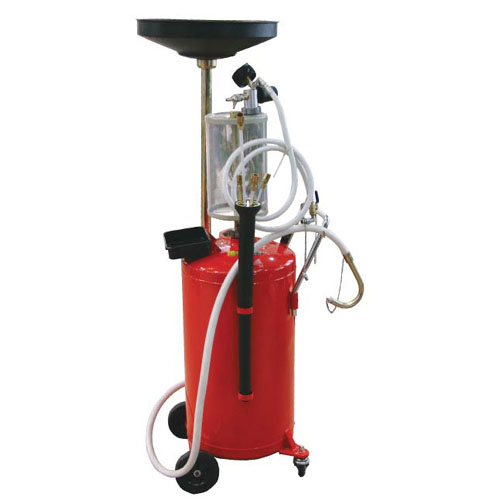 Waste Oil Extractor