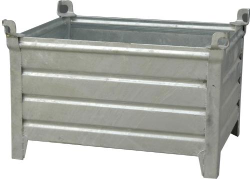 Metal Crate
