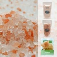 喜馬拉雅山食用岩鹽(玫瑰鹽)