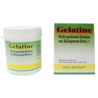 植物性膠原蛋白(Gelatine )
