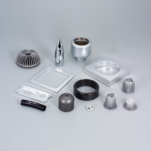 光學儀器零件