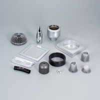 Optical instrument parts