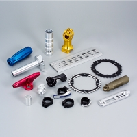 Bicycle & motorcycle parts
