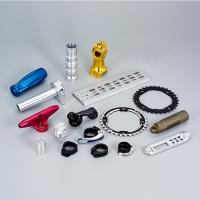 自行車、機車零件