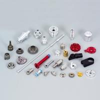 Custom-made precision parts