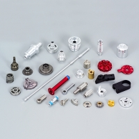 Custom-made precision parts