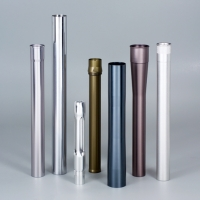 Cens.com Tubular parts SHENG YANG HSING PRECISION MACHINE CO., LTD.