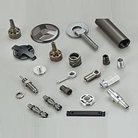 All kind of aluminum alloy parts