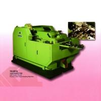 Round Cutter Style Heading Machine