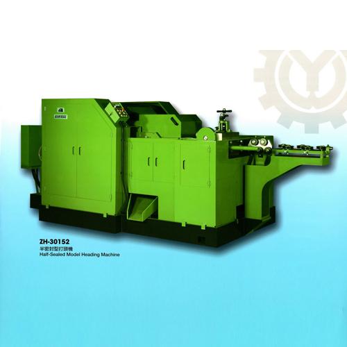 ZH Series Heading Machine