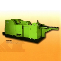 Cens.com Half-Sealed Heading Machine LIAN TENG MACHINERY INDUSTRY CO., LTD.
