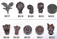Brass Bed Parts & Accessories